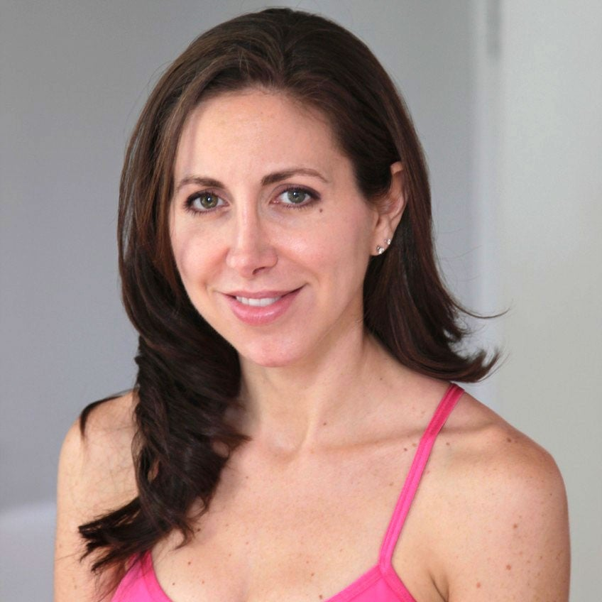 mariska breland pilates teacher