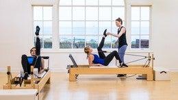 Pilates Mat Reviews