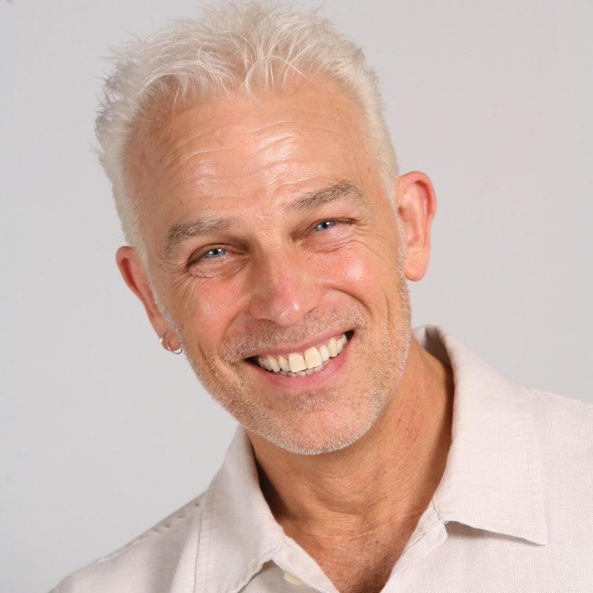 Ken Gilbert Pilates Teacher Pilates Anytime