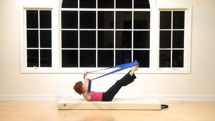Forums | Video Comments | Mat Workout - Niedra Gabriel