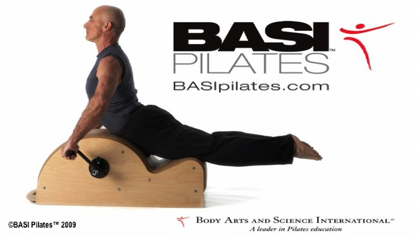 pilates research papers