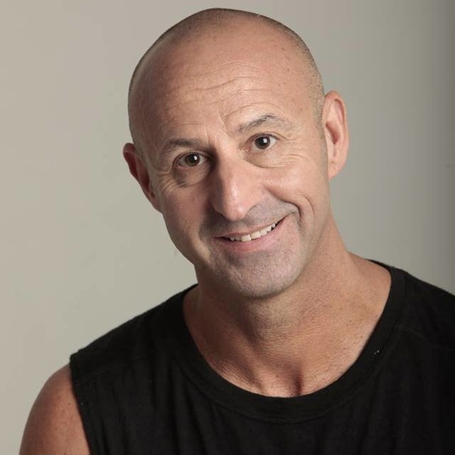 Anthony Lett Pilates Instructor - Pilates Anytime
