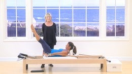 Reformer Workout with Mari Winsor