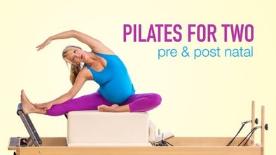 Pilates for Two Image
