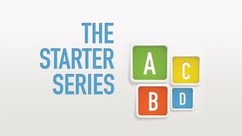The Starter Series Image