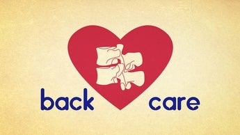 Back Care Image