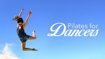 Pilates for Dancers Image