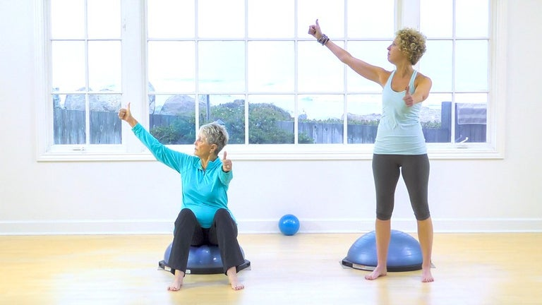 Balance for Active Aging Image