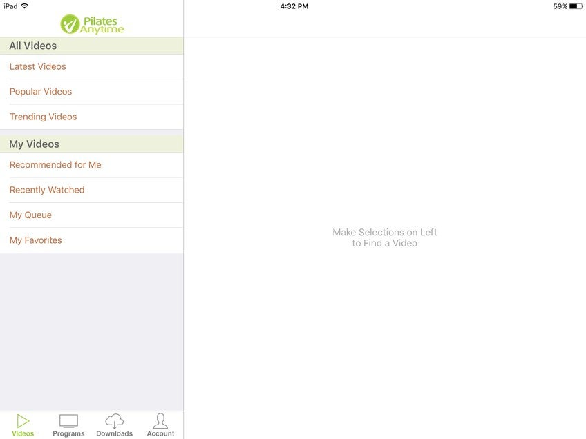 Do you have an iPhone or iPad App?
