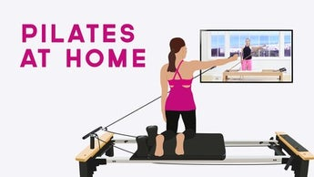 Pilates at Home Image