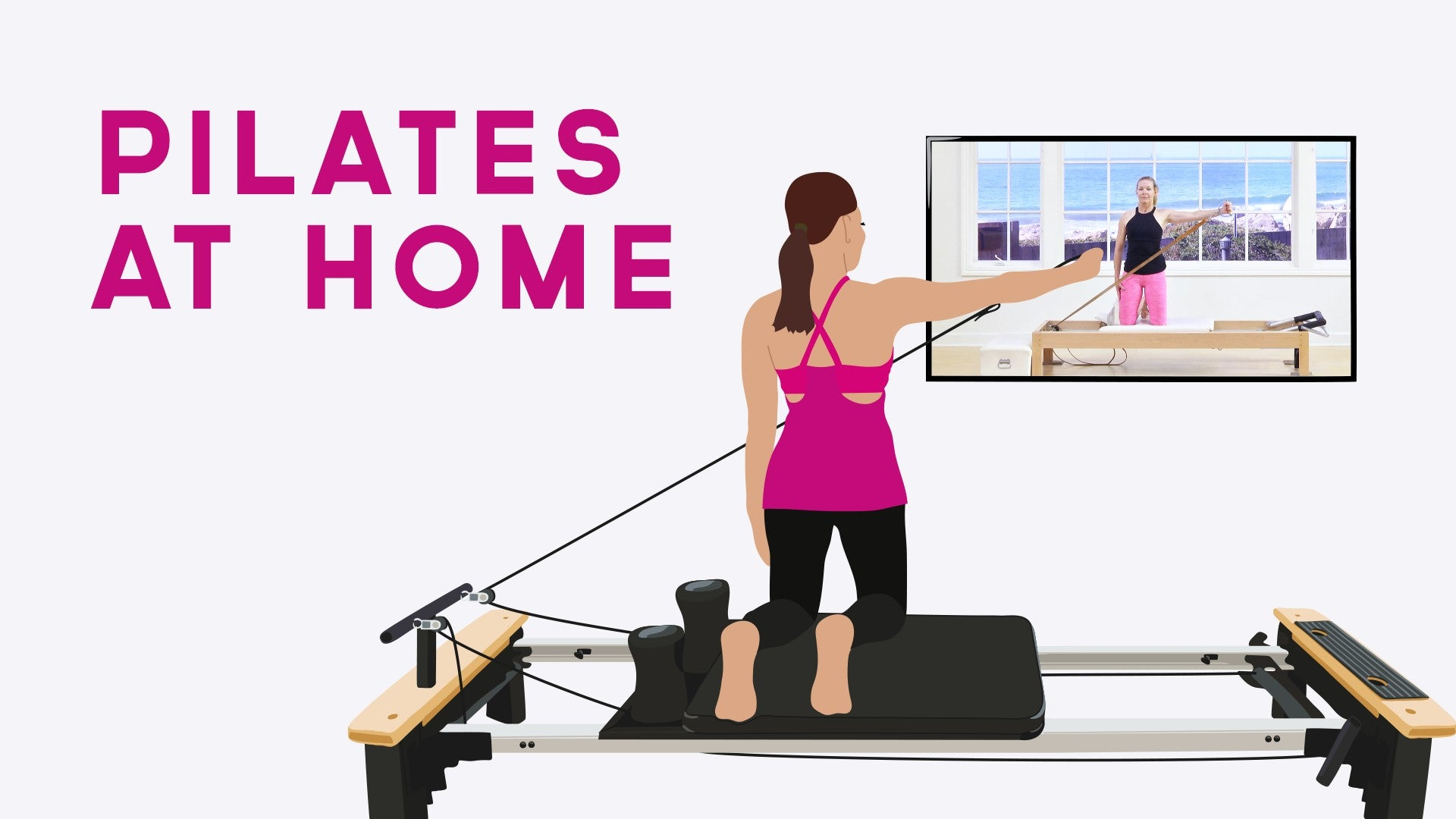 Pilates at Home