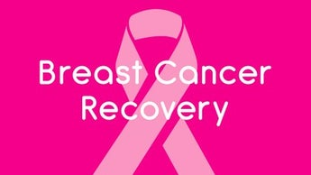 Breast Cancer Recovery Image