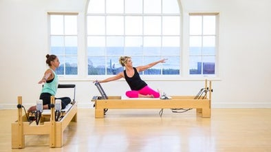 Feel Good Reformer Image