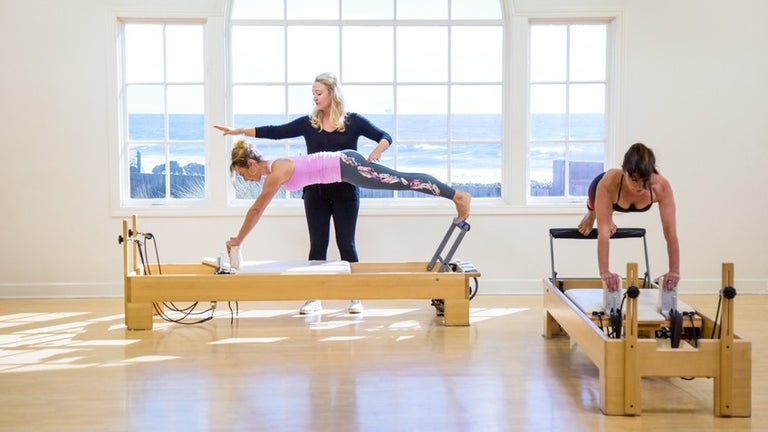 Reformer for Tech Posture Image