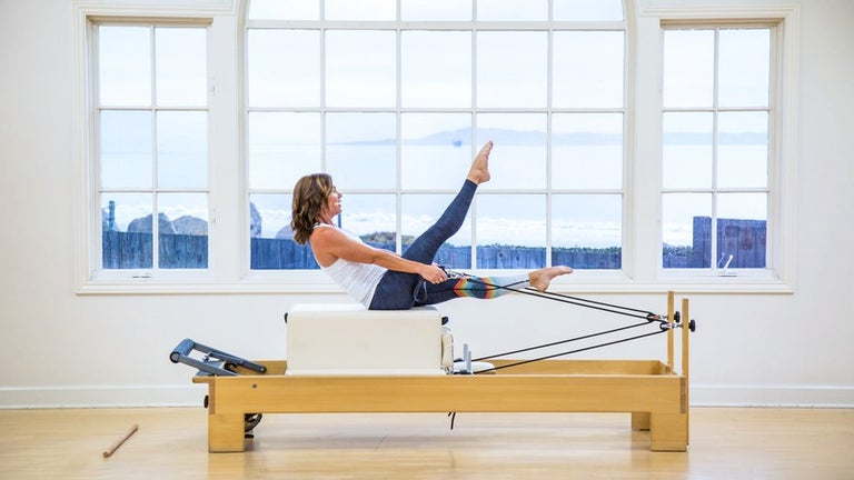 Athletic Reformer Flow Image