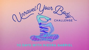 Unravel Your Body Challenge Image