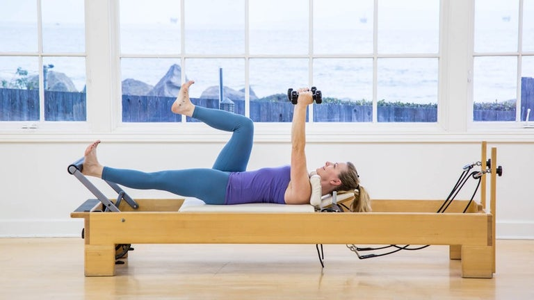 Active Aging Reformer Image