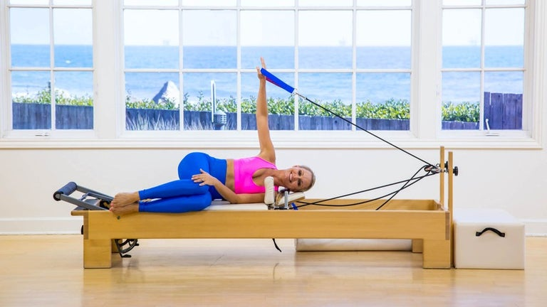 Back Care Reformer Image