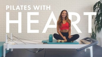 Pilates with Heart Image