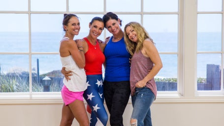 Pilates Anytime - Unlimited Pilates Classes